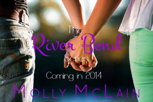 River Bend Series Coming in 2014